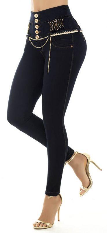 Jeans levanta cola LUJURIA 78715