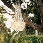 De betoverende elegantie van kristallen kroonluchters