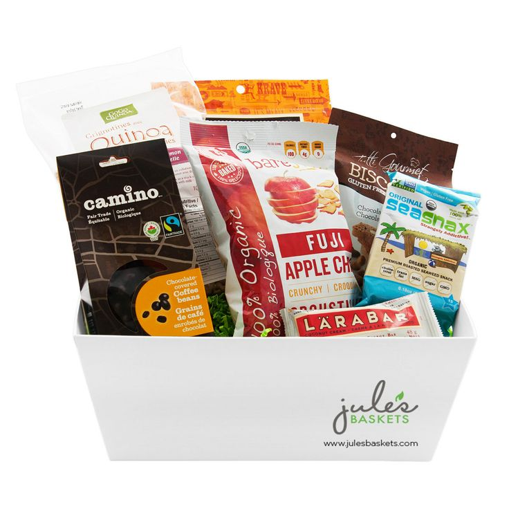 8 best snacks gift baskets images on pinterest gift basket gift snacks gluten free basket 5799 by jules baskets negle Gallery