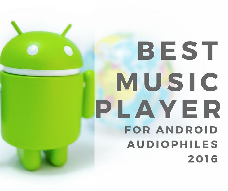 Neutron - The Best HD Music Player for Android - FLAC, DSD, MP3