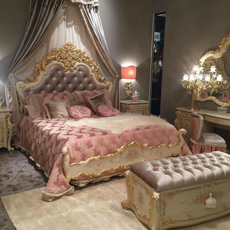 ☆ Princess Rooms ☆