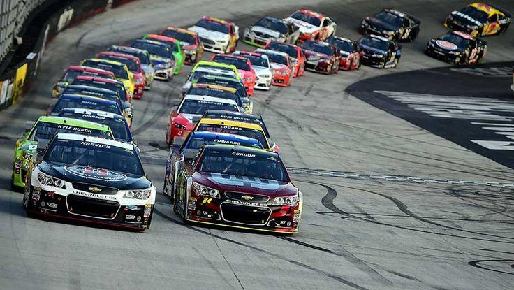 Best photos from Bristol | NASCAR.com