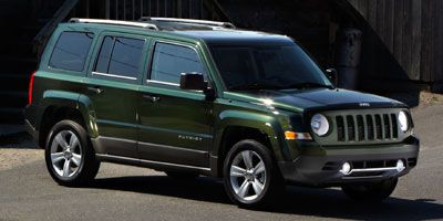 Top 5 Least Expensive 2013 Vehicles To Insure  http://blog.iseecars.com/2013/02/14/top-5-least-expensive-2013-vehicles-to-insure/# 2013 Jeep Patriot Sport