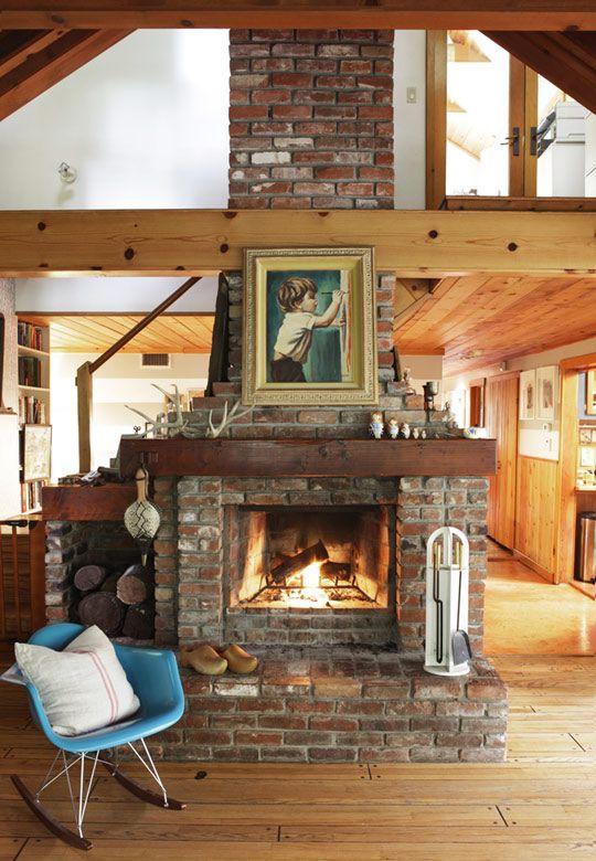 25 best ideas about freestanding fireplace on pinterest freestanding stoves modern. Black Bedroom Furniture Sets. Home Design Ideas
