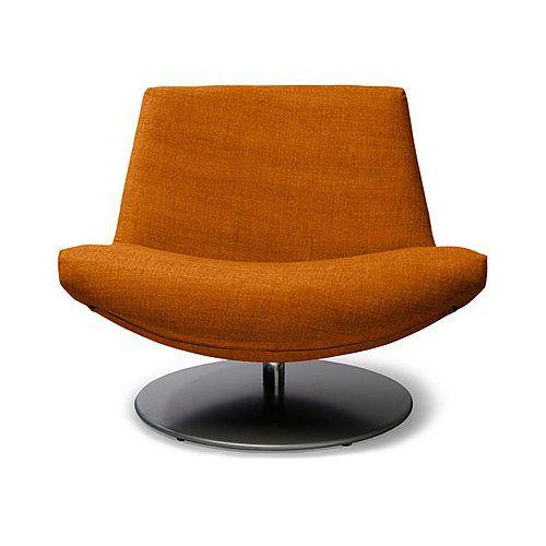 Vintage Fauteuil - Oranje