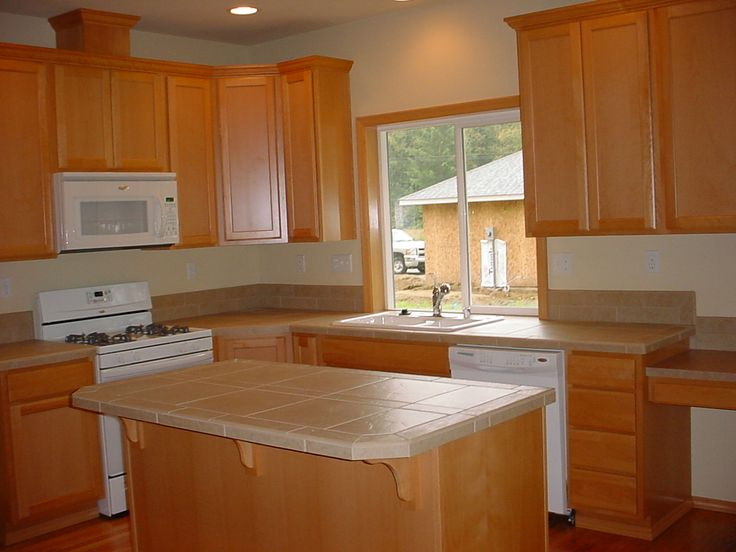 17 best images about tile countertops on pinterest Porcelain countertops cost