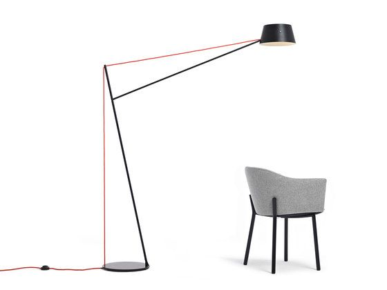 Illuminazione generale | Lampade freestanding | Spar | Resident | ... Check it out on Architonic