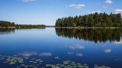 Kuvahaun tulos haulle suomalainen järvimaisema