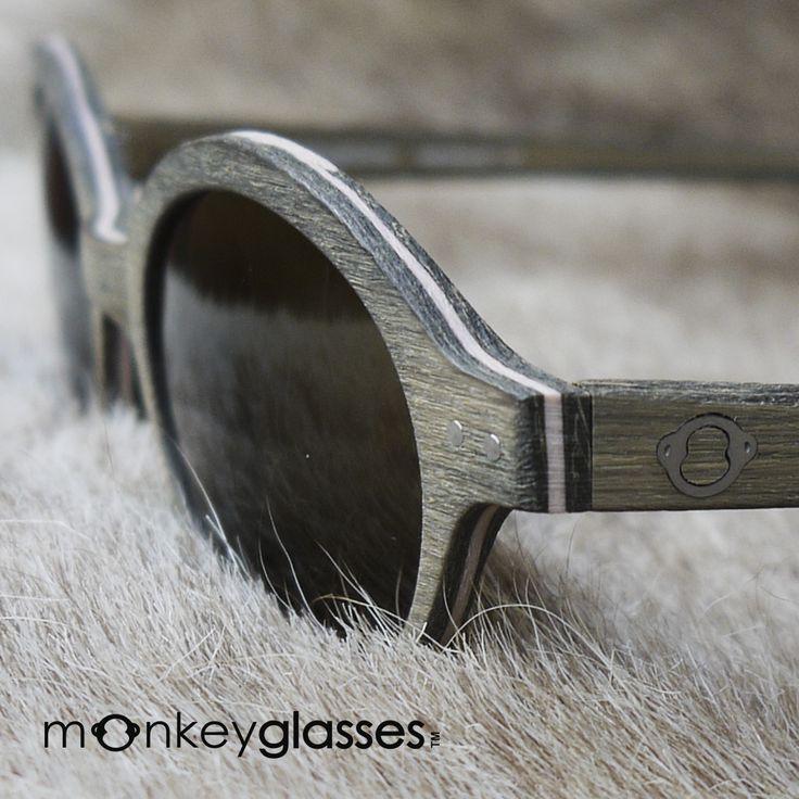 Style EVEN / monkeyglasses