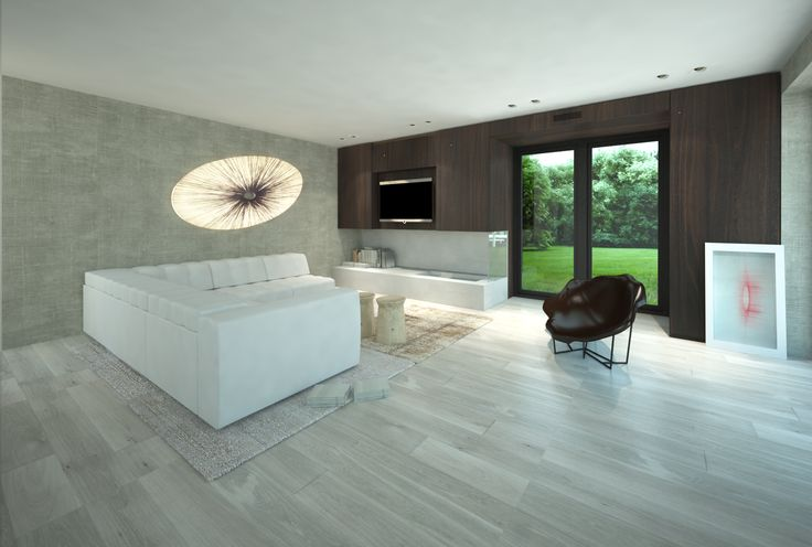 Family house Kittsee Austria - Inarchi | Luxury interior design