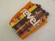 Revels Chocolate - I love these.Specially the coffee ones...