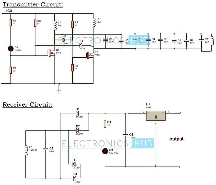 zvs driver schematic zvs wiring diagram free