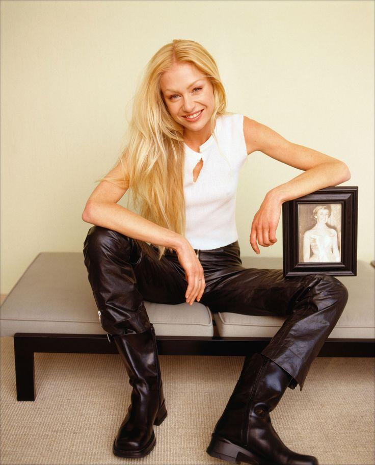 Portia De Rossi Model: Too Skinny For My Taste...