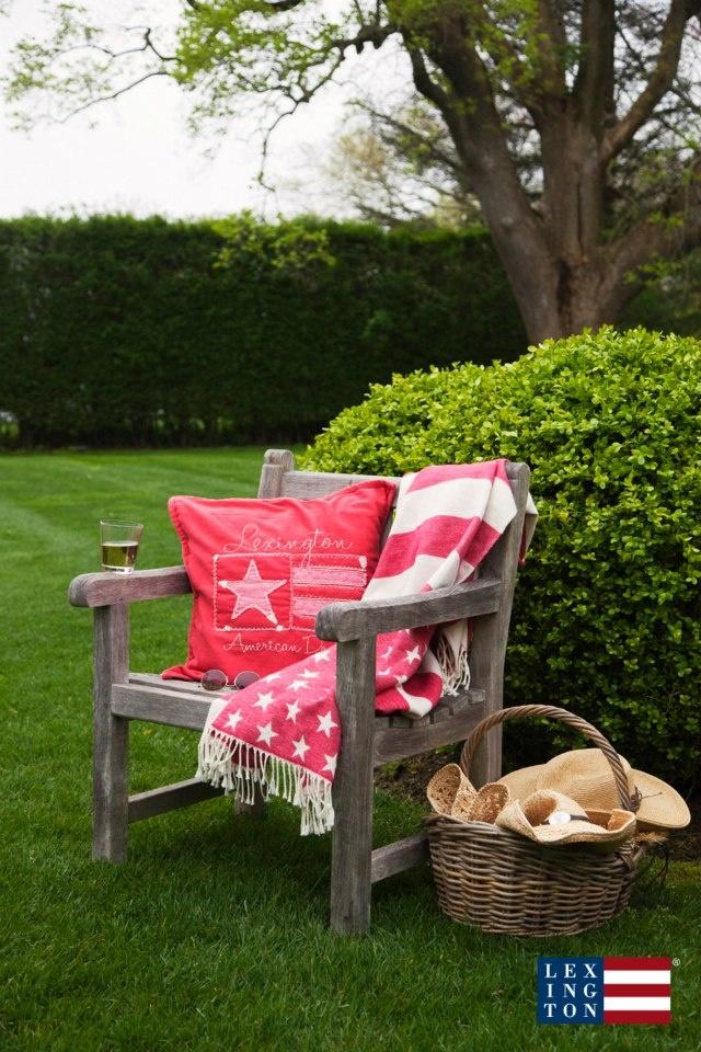 Lexington Home - Spring 2013