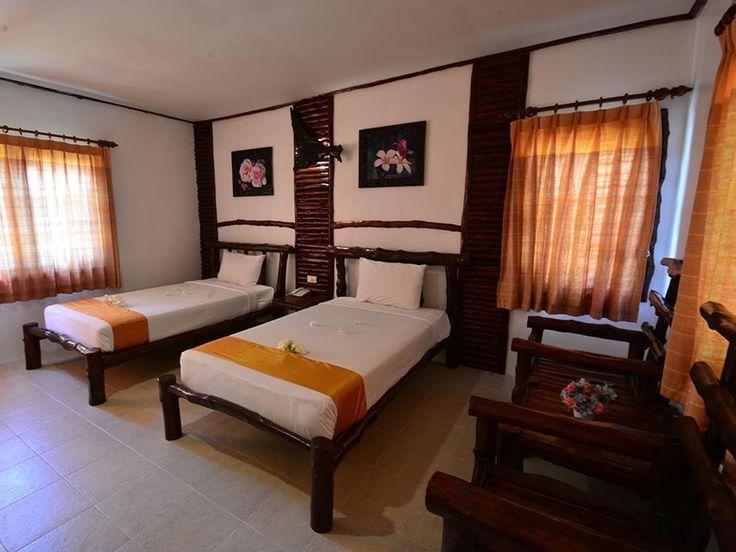 Alongkot Beach Resort Khanom Khanom (Nakhon Si Thammarat), Thailand