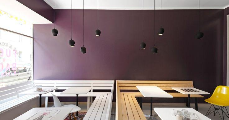 Café Kubitscheck | ateljé Lyktan