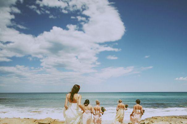 A BARWON HEADS WEDDING: RAAMA   DOBSY