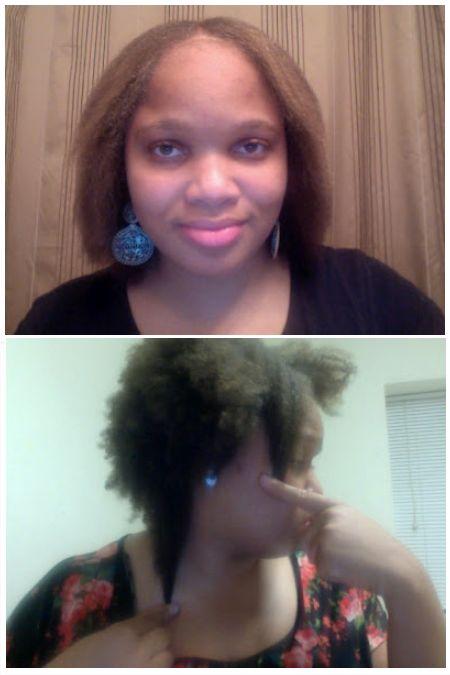 Monistat for Hair Growth.... Yep I Tried It!