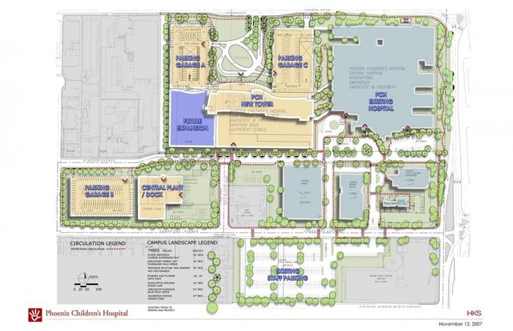 Phoenix Childrens Hospital / HKS Architects (15)