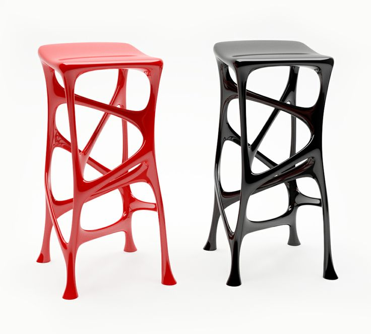 Serous Bar Stool Limited Edition Designing Inside Out