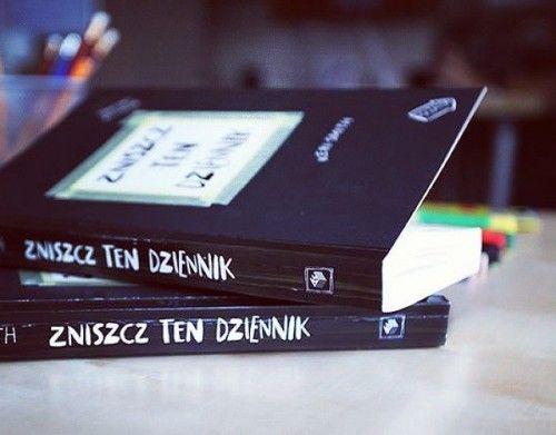 Zniszcz Ten Dziennik – co to właściwie jest? Świetny pomysł! :)