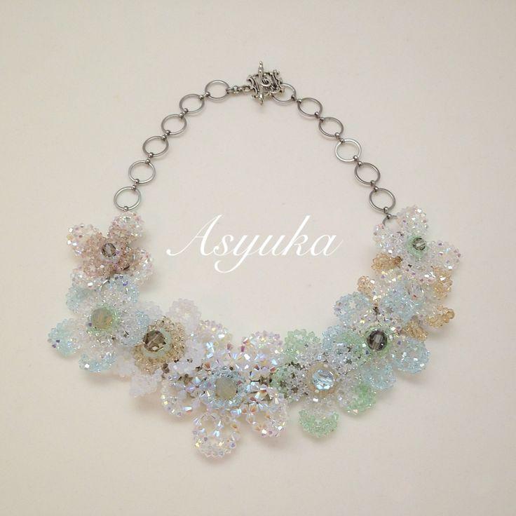 Pastel *Asyuka Necklace