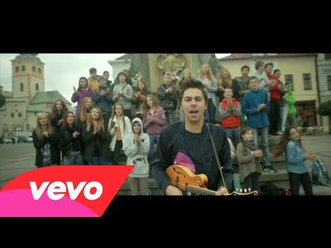 Adam Ďurica - Mandolína - YouTube