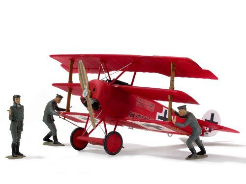 13 best novelty and gag toys images on pinterest kids count and i red baron revell 04744 fandeluxe Choice Image