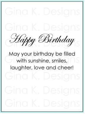 207 best verses and sayings for cards images on pinterest quote happy birthday duo bookmarktalkfo Images