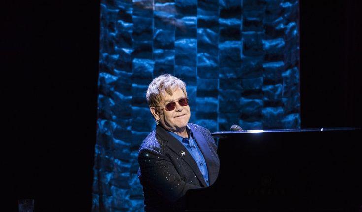 Elton John to Write 'The Devil Wears Prada' Musical, Kendall Jenner Lenses Love Magazine Cover https://fashionweekdaily.com/elton-john-devil-wears-prada-musical/