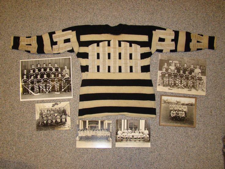 1939-43 Harvard Hockey Photo's & Groton School HS Jersey of GEORGE HARDING JR. | Sports Mem, Cards & Fan Shop, Vintage Sports Memorabilia, Photos | eBay!