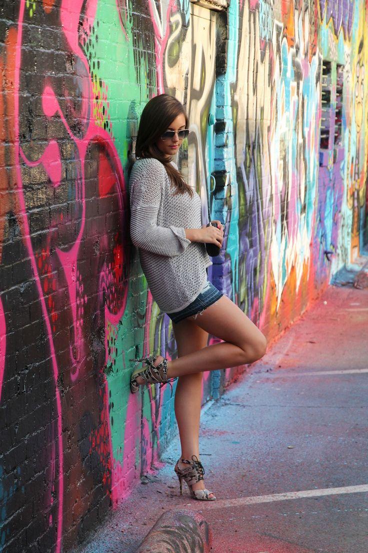 Graffiti wall pictures - Graffiti Wall