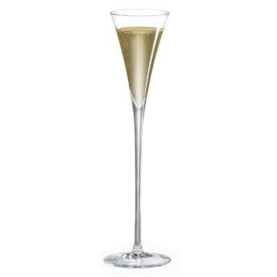 olga cassini long stem champagne flutes - HD1024×1024