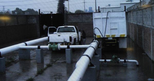 Pemex pierde 54 mdp diarios por robo de hidrocarburos ASF - El Economista