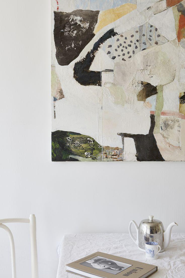 Kitchen art. Stockholm Scandinavia. John Ericssonsgatan 15, 4 tr | Fantastic Frank