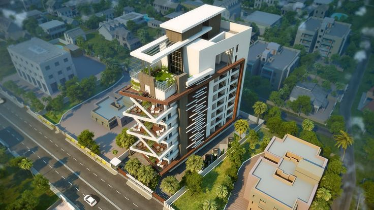 High Rise Residential Tower at Nagpur project by #Navnit #Star  #stunning #Architectural #elevations #Unique #attractive #Rendering #Walkthrough #Animation #3dpower  For more details call : 09372032805 OR visit our website www.3dpower.in