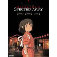 Spirited Away Movie Review