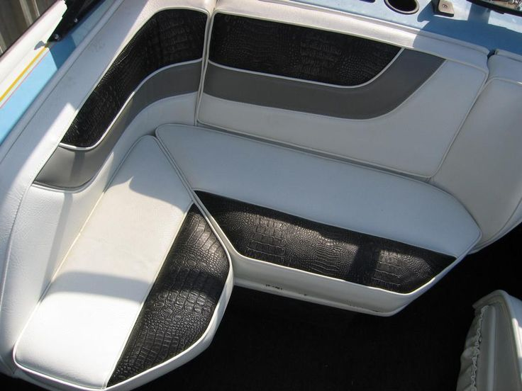 Images Of Boat Upholstery Custom Seats Wgator From