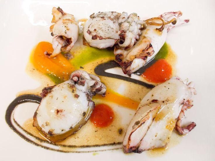 La cucina di Michela Berto e Raffaele Ros ospite su www.davidedicorato.com