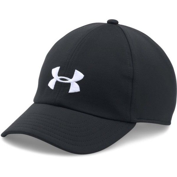 Under Armour Women's UA Renegade Cap (1,420 INR) ❤ liked on Polyvore featuring accessories, hats, under armour, under armour cap, adjustable hats, under armour hats and adjustable caps