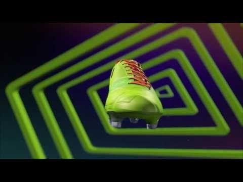 ▶ Samba Nitrocharge Explained -- adidas Football - YouTube