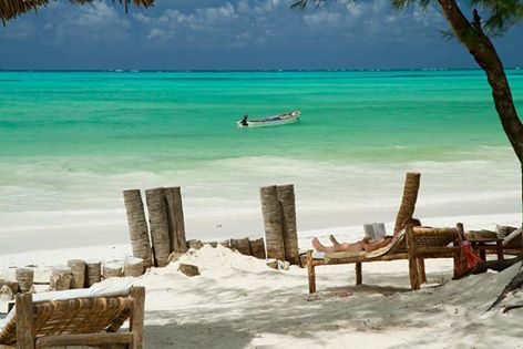 #zanzibar #bestbeaches #exotic #africa #travel
