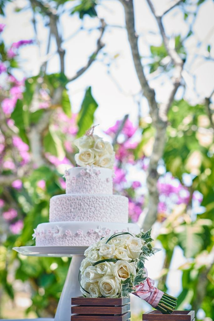 My Colory Wedding/マシュマロピンク