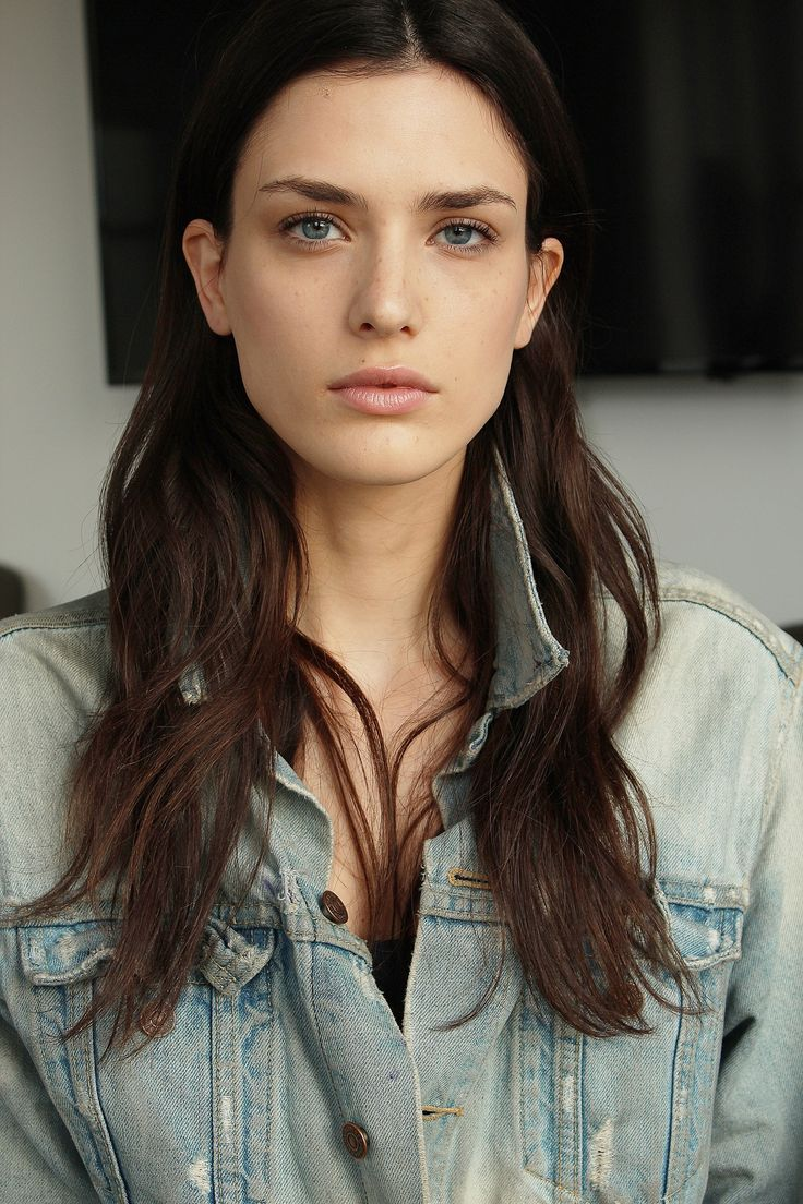 NATHALIA NOVAES @ ELITE MODEL MANAGEMENT NYC - Develop strong presence like these models. How? Click the pic...