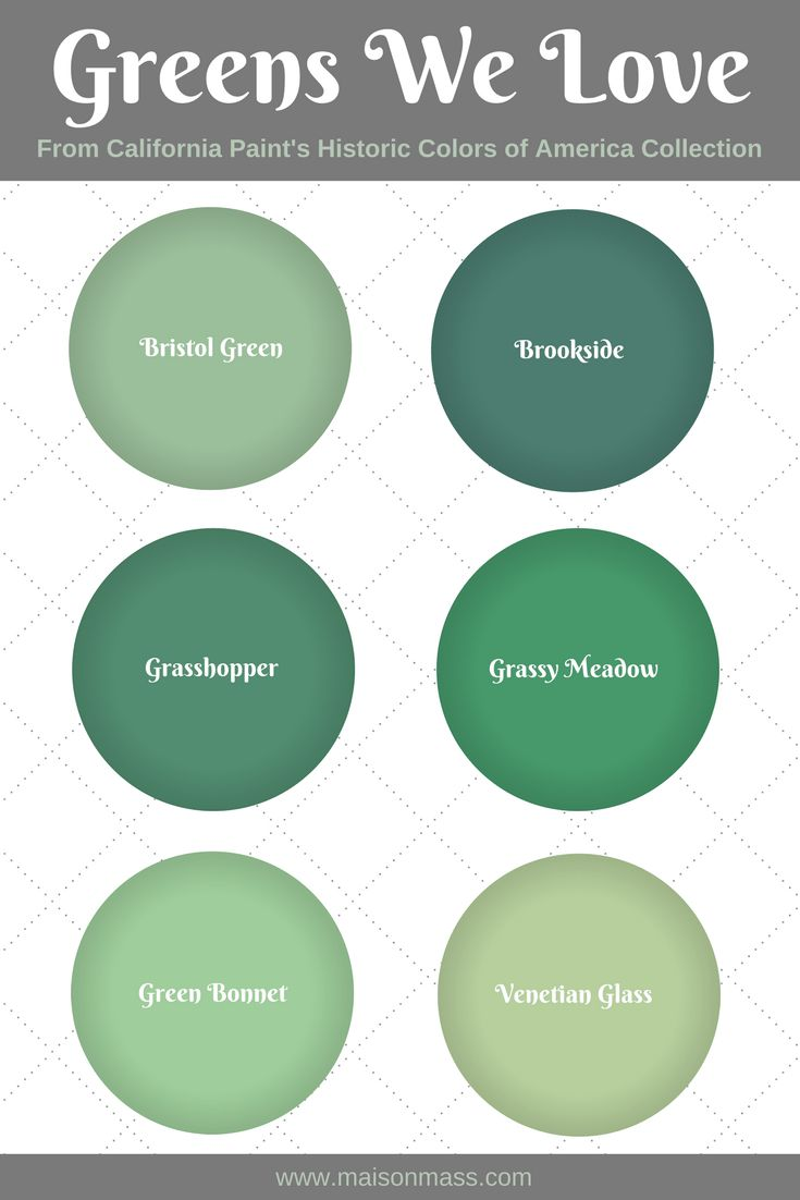 Popular Green Paint Colors 228 best popular paint colors images on pinterest | wall colors