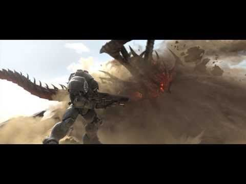 Heroes of the Storm - Opening Cinematic - YouTube