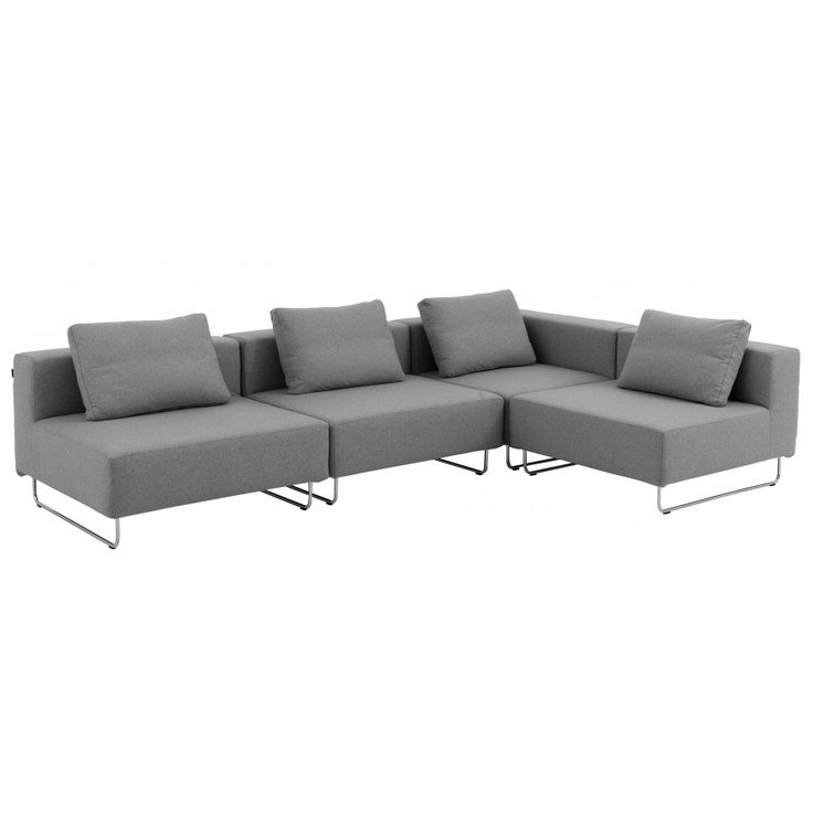 79 best Canapé images on Pinterest Sofas, Condos and Couch - designer couch modelle komfort