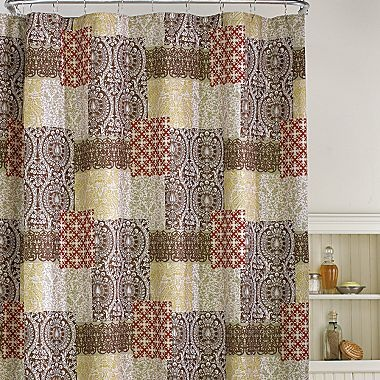 How To Make Your Own Kitchen Curtains Fabric Shower Curtains