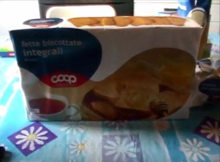Guardate questo video INTERESSANTE di Max Bugani sui prodotti Coop,dimostra la vera provenienza ed i produttori di tali prodotti ecc.Ecco cosa acquistiamo