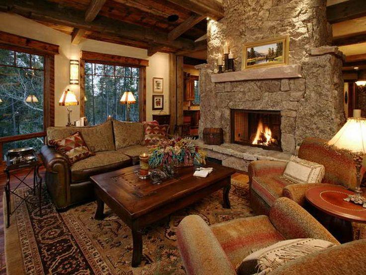 36 best western interior design style images on pinterest